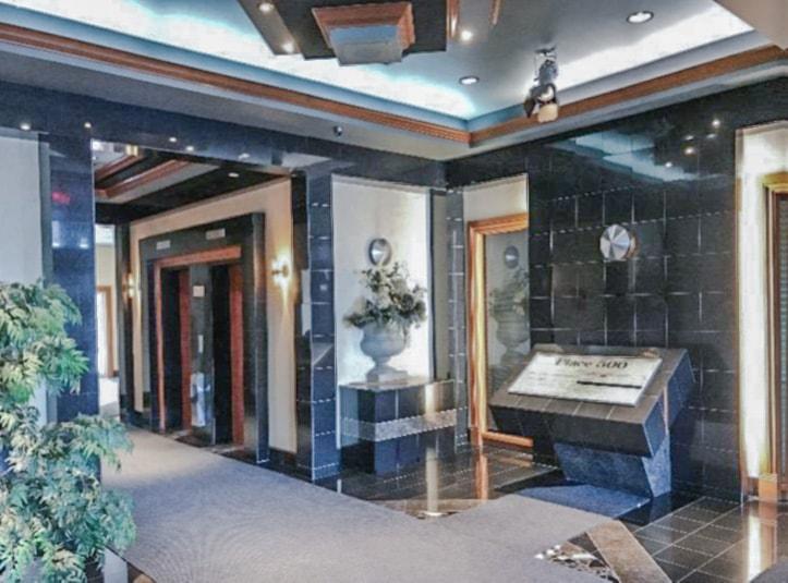 500 boulevard st martin ouest laval trium immobilier - Restaurant boulevard saint martin ...
